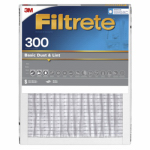 3M 303DC-H-6 Filtrete 20x25x1-In. Dust-Reduction Pleated Furnace Filter, Must Purchase in Quantities of 6