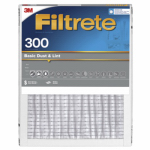 3M 304DC-6 Filtrete 14x25x1-In. Dust-Reduction Pleated Furnace Filter, Must Purchase in Quantities of 6