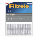 3M 305DC-6 Filtrete 14x20x1-In. Dust-Reduction Pleated Furnace Filter, Must Purchase in Quantities of 6