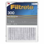 3M 324-6 Filtrete 14x30x1-In. Dust Reduction Pleated Furnace Filter, Must Be Purchased In Quantities of 6
