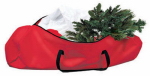 Dyno Seasonal Solutions 77006-1CC St. Nick's Choice Holiday Decoration Storage Bag