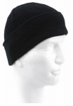 Wigwam Mills F4103-052-OS Watch Cap, Black Dri-Release Wool & Acrylic