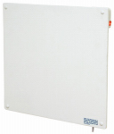 Eco Heater NA400S Wall-Mount Convection Heater, 400-Watt