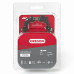 Oregon Cutting Systems D66 Chainsaw Chain, 18-In.