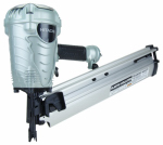 Hitachi Koki Usa NR90AES1 3.5-Inch Plastic-Collated Framing Nailer