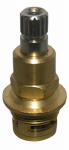 Larsen Supply S-220-2NL Lavatory & Kitchen Stem Deck For Price Pfister Faucets, Hydro-Seal Cartridge, Cold