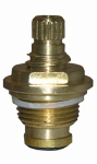 Larsen Supply S-119-1NL Lavatory & Kitchen Stem For Streamway American Brass Faucets, Hot