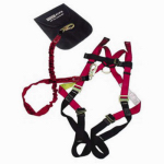 Safety Works 10077724 Aerial Lift Kit, XL Harness