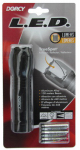 Dorcy International 41-4287 80-Lumen LED Aluminum Flashlight