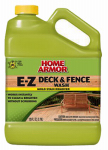 Barr The FG505 E-Z Deck & Fence Wash, 1-Gallon