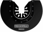 Positec Usa RW8928 3-1/8 Inch Semi-Circle Saw Blade