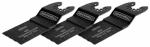 Positec Usa RW8935-3 3-Pack 1-3/8 Inch Precision End Cut Blade