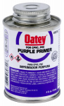 Oatey 30755 4-oz. Purple Primer