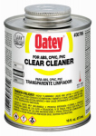 Oatey 30795 16-oz. Clear Pipe Cleaner