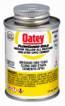 Oatey 31910 4-oz. Flowguard Gold CPVC Yellow Cement