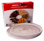 Englewood Marketing Group WT-2SG 2-Pack 13.75-Inch Add-A-Tray Food Dehydrator Accessory Pack