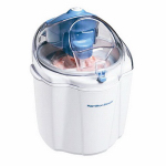Hamilton Beach Brands 68320 1.5-Qt. Ice Cream Maker