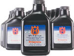 Husqvarna Forest & Garden 610000156 XP 2-Cycle Oil, 6.4-oz.