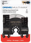 Dremel Mfg MM491 3-Pack Cutting Blade Set