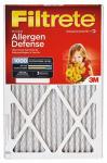 3M 9813-6 24x30x1-Inch Filtrete Red Micro-Allergen Filter