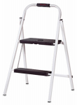 Tricam Industries HSP-2G-TV 2-Step Skinny Mini Step Stool