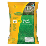 Andersons The GTH286DS48 Premium Weed & Feed Lawn Fertilizer, 28-0-3, Covers 15,000 Sq. Ft., 48-Lbs.