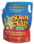 Enviro Protection Ind 15003 Cat Scram Granular Repellent, 3.5-Lbs.