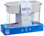 Clorox Sales Co Brita Div 36178 18-Cup Dispenser
