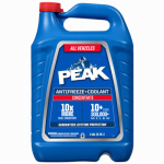Old World Automotive Product PRA003 1-Gallon Long-Life Full-Strength Antifreeze