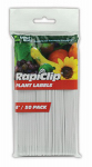 Luster Leaf 840 Plant Labels, 6-In., 50-Pk.