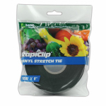 Luster Leaf 845 Plant Stretch Tie, Vinyl, 1-In. x 150-Ft.