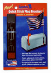 Annin Flagmakers 1943 Flag Bracket, Adhesive