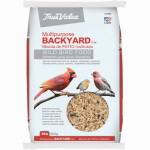 Kaytee Products 100504311 Wild Bird Food, 40-Lbs.