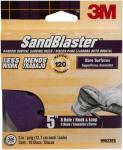 3M 99523ES 10-Pack 5-Inch 120-Grit Sanding Disc