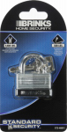 Hampton Prod Intl 172-40011 1-1/2 Inch Laminated Steel Warded Padlock