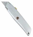 Stanley Consumer Tools 10-099 Retractable Utility Knife, 6-In.