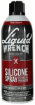 Radiator Specialty M914 Silicone Spray Lubricant, 11-oz.