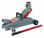 Shinn Fu Of America F-2332 2-Ton Hydraulic Floor Jack, Lift Range 5-3/8 - 13-5/8-In.