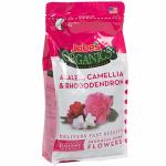 Easy Gardener 09826 Organic Granular Fertilizer, For Azalea, Camellia & Rhododendron, 5-4-3, 4-Lbs.