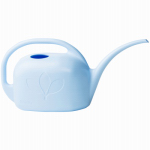 Novelty Mfg 30702 Gallon Sky Blue Indoor Watering Can