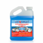 Wet & Forget Us Nz Lp 800033CA 1/2-Gallon Wet & Forget Moss Remover