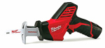 Milwaukee 2420-21 12V M12 Hackzall Kit