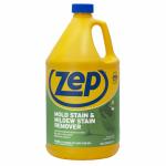 Zep ZUMILDEW128 Mildew Stain Remover, Scrub-Free, 1-Gal.