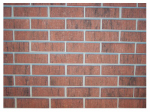 Z-Brick ZC015205 CTN 20 Red Brick Facing
