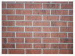 Zygrove Corp/Z-Brick Brands ZC015205 Red Americana Brick Facing, 20-Count
