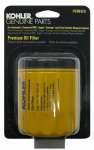Central Power Distributors 52 050 02-S1 Kohler Large-Capacity Spin On Replacement Oil Filter