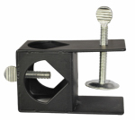 Lamplight Farms 1312130 Black Metal Deck Clamp