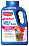 Sbm Life Science 701110A Advanced All-In-1 Rose & Flower Care, 4-Lbs.
