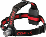 Coast Cutlery TT7041CP 6-Chip LED Head Lamp