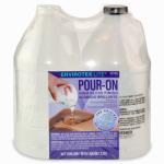 Environmental Technology 2128 Polymer Coating, High-Gloss, 1-Gal.